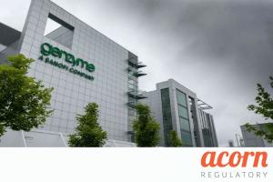 TOPRA Ireland Event Attended by Acorn Regulatory