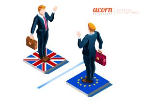 Brexit & MAH Responsibilities