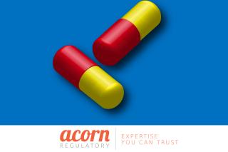 Acorn Regulatory Regulatory Affairs Marketing Authorisation Variations
