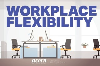 Work Flexibility - Acorn Regulatory