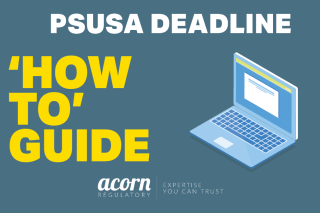 PSUSA Deadline How To Guide