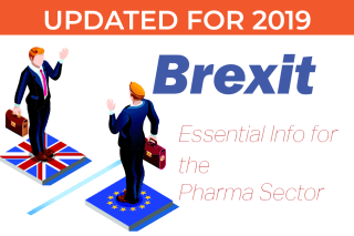 Brexit Pharma Info for the Pharma Sector