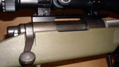 Remington 700.