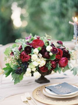 autumn-wedding-flowers-with-burgundy-details3