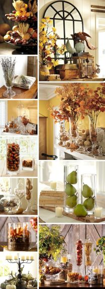 Fall DIY Ideas