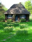 Keebler Elves Cottage