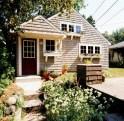 natural shingled cottage