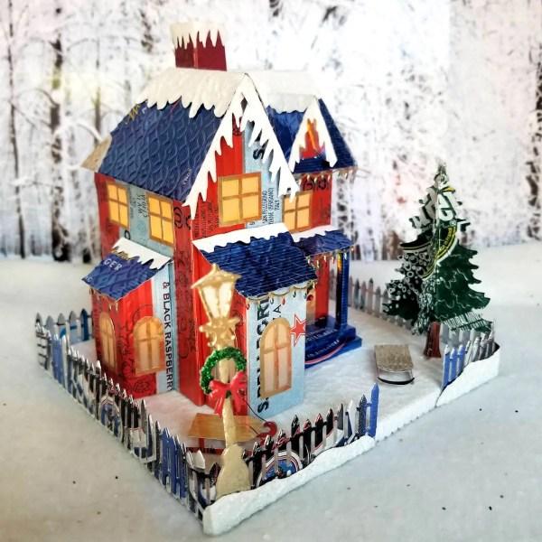 Jolly Farmhouse