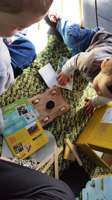 Why we love Koala Crate for kids. Summer Activities Subscription Boxes. Mom Time Saver and Discovery Learning Ideas.