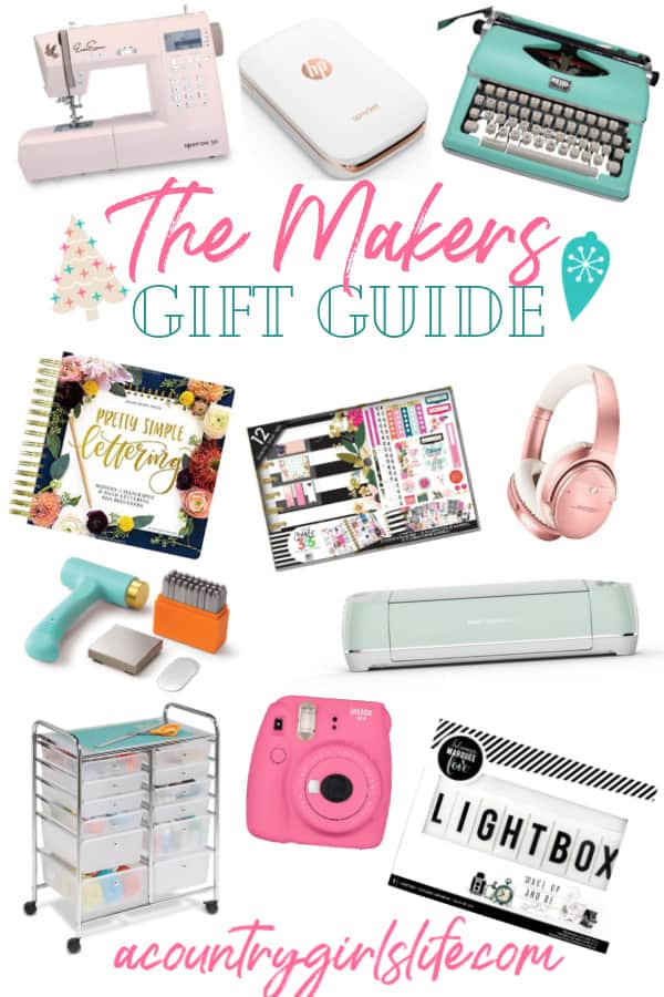 best gift ideas for crafters