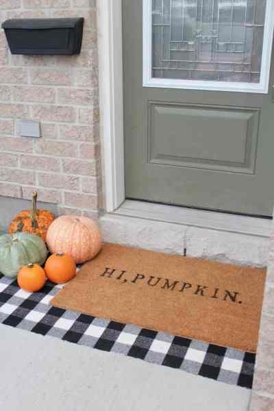 farmhouse fall decor DIY ideas for crafts or home decor