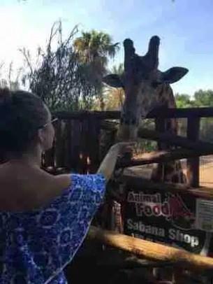 Oasis Park ZooFuerteventura