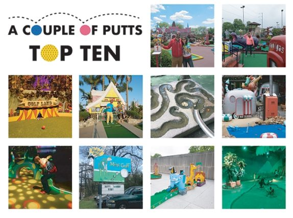 News – Page 2 – A Couple of Putts