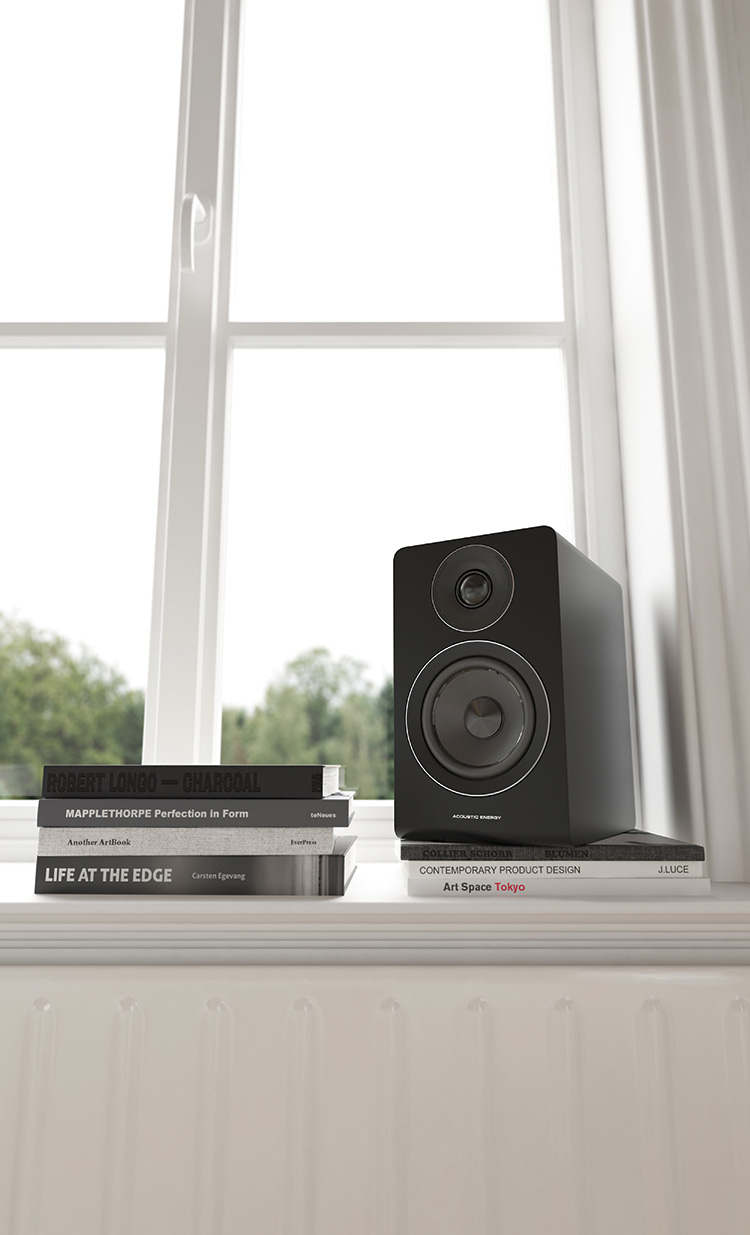 AE100 Review: Tone Audio (USA)