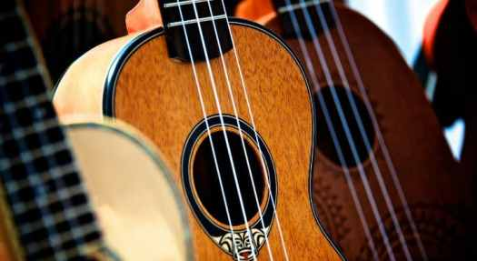 The Best Ukuleles: 2020 Buyer's Guide and Ukulele Reviews ...