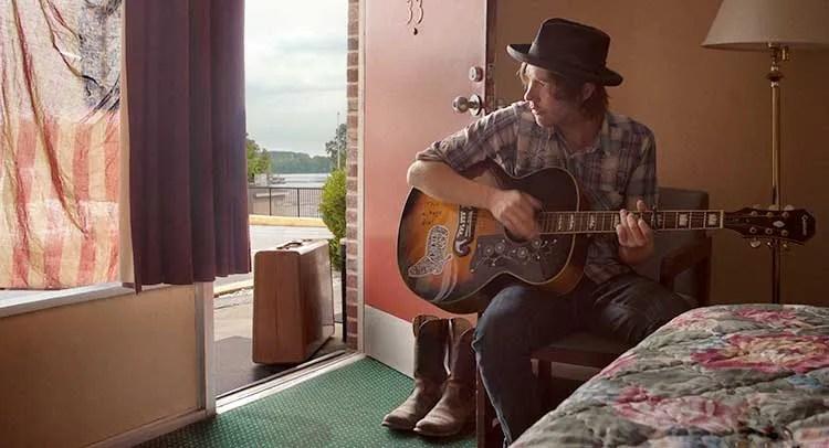 Nashville guitarist AARON LEE TASJAN