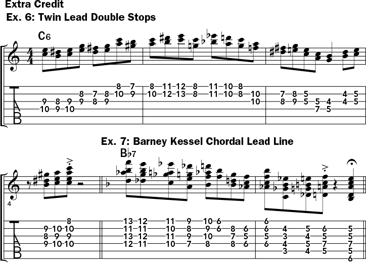 Lesson: An Intro to Hot Western Swing – Acoustic Guitar