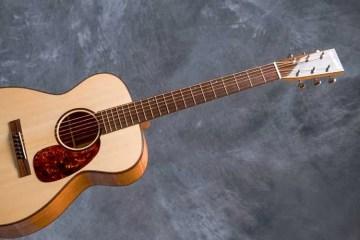 Fender Passport Mini Review – Acoustic Guitar