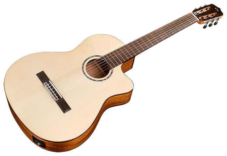 Cordoba Fusion 5 acoustic guitar natural