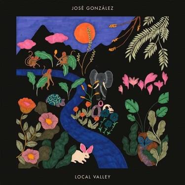 José González Local Valley album cover