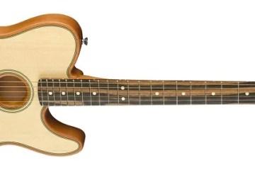 Taylor GS Mini Review – Acoustic Guitar