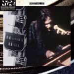 Neil Young Live at Massey Hall 1971