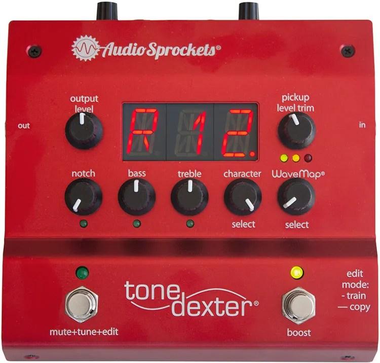 Audio Sprockets ToneDexter