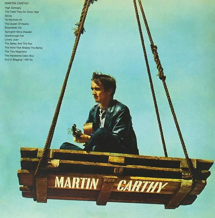 Martin Carthy