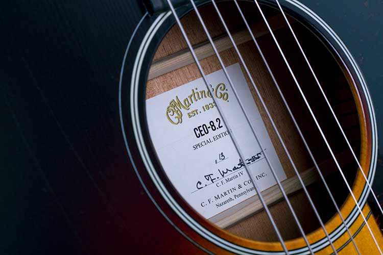 martin_CEO_soundhole