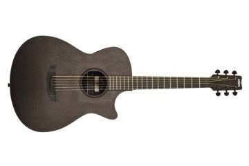 Gear Review: Guild D-55 – Acoustic Guitar