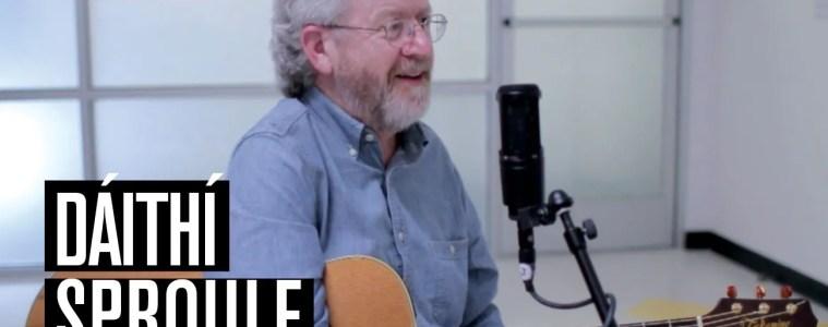 Acoustic Guitar Sessions Presents Dáithí Sproule