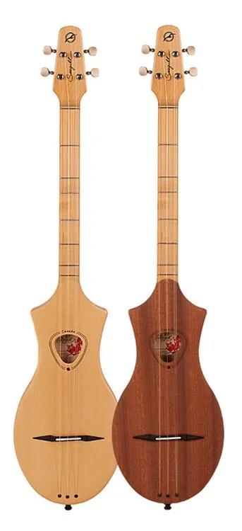 seagull merlin acoustic guitar. Black Bedroom Furniture Sets. Home Design Ideas