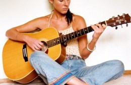 valentines day acoustic guitar songs