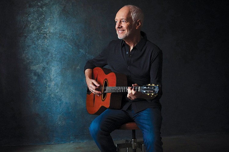frampton comes unplugged acoustic guitar. Black Bedroom Furniture Sets. Home Design Ideas