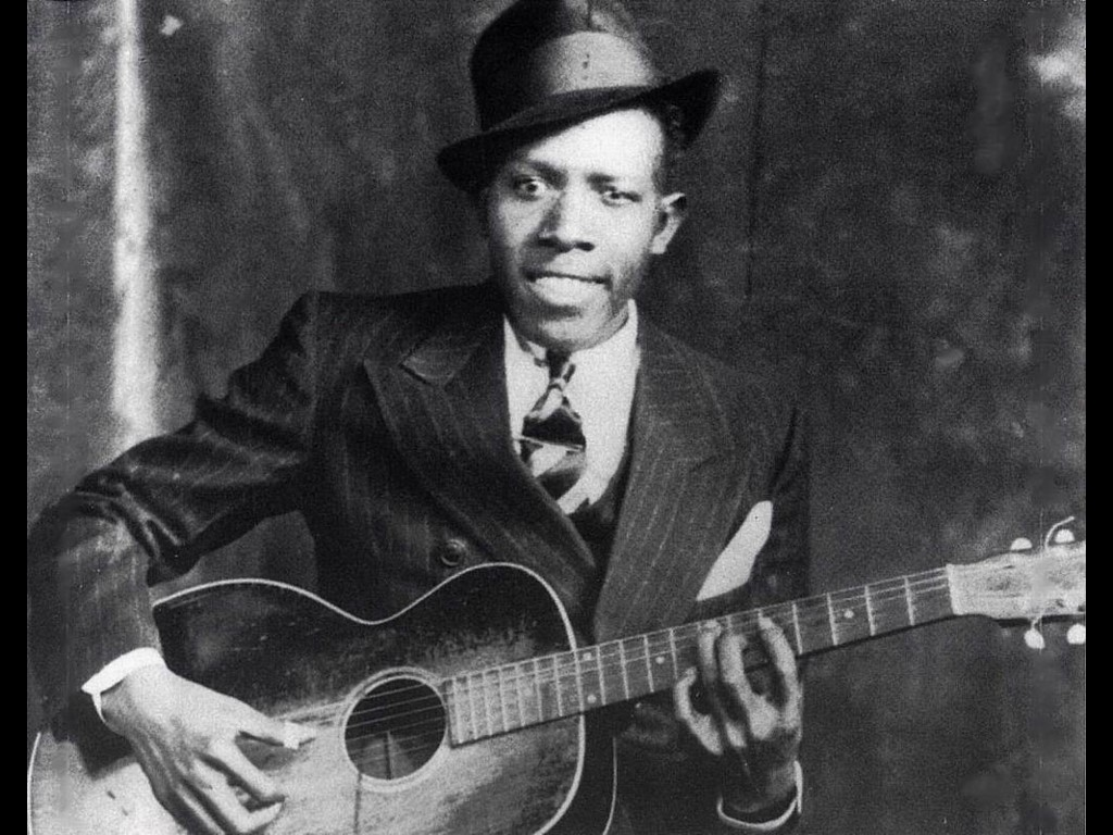 Video Lesson Learn To Play Robert Johnson Inspired A Major Based