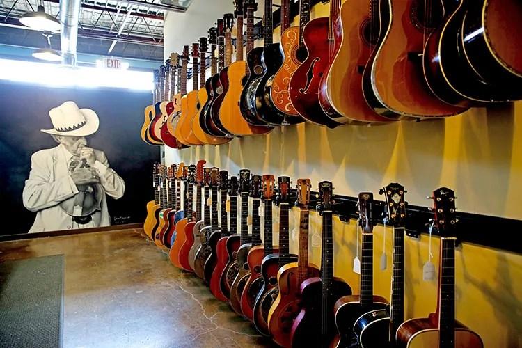 carter vintage guitars