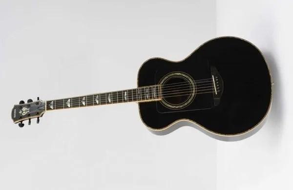 Paul-Simon's-Graceland-guitar