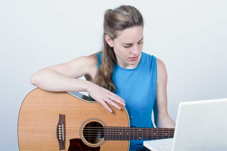 5 Ways To Get The Most Out Of Skype Lessons Acoustic Guitar