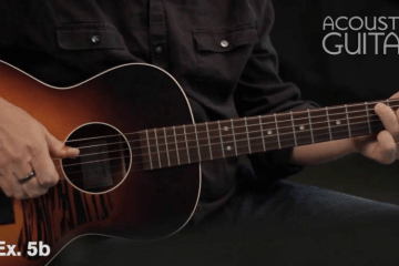 Video Lesson Sharpen Your Rhythms With These Displacement Exercises