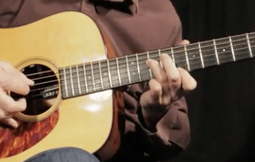 All About Mic Placement For Home Recording Acoustic Guitar
