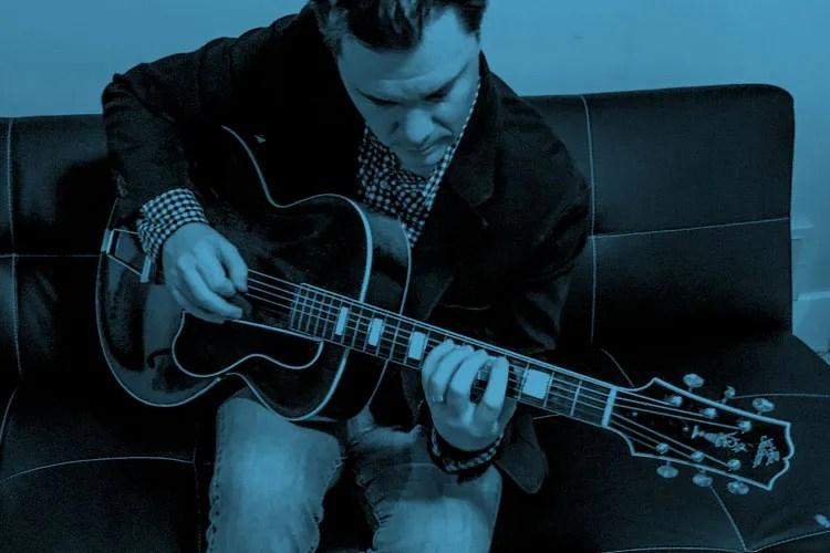 Jazz Practice - cover