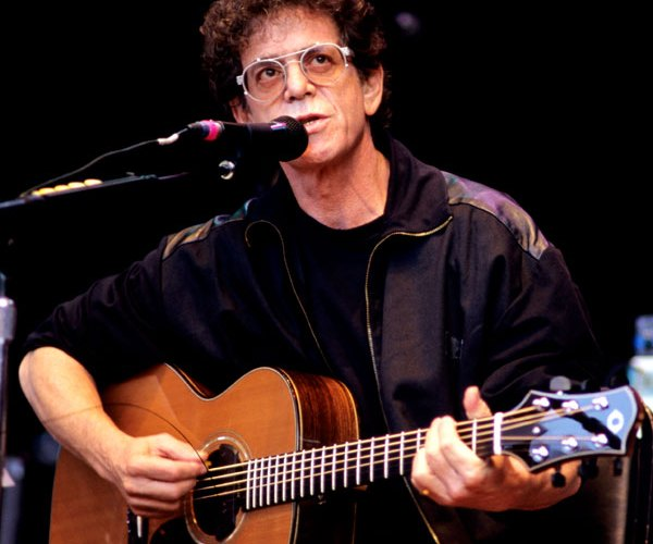 Happy Birthday Lou Reed Watch A 1998 Performance Of Sweet Jane