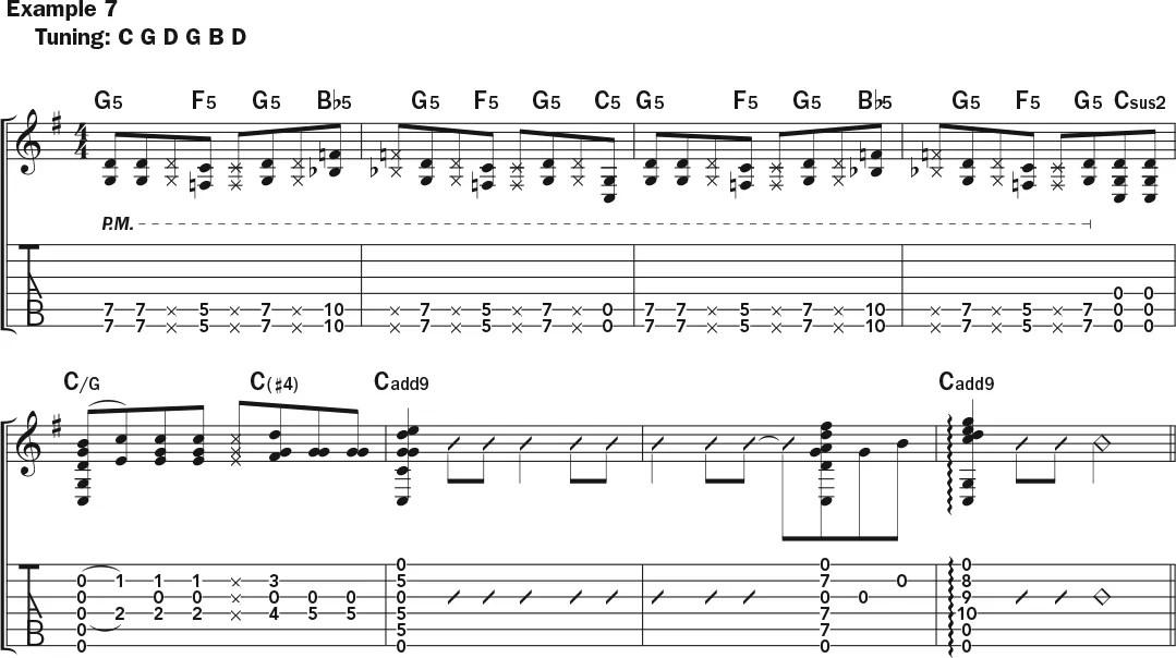 Video Lesson: Inside Joni Mitchell's Inventive Guitar Style