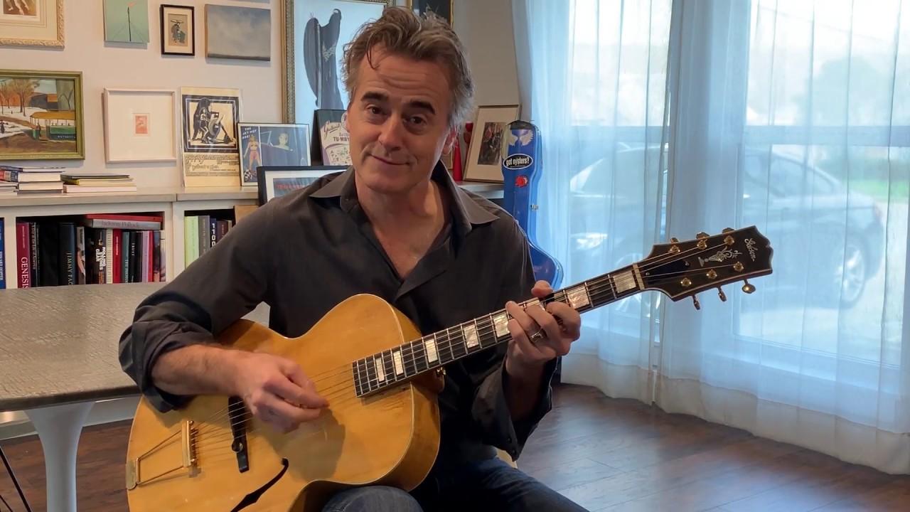 Guitar Lesson: Western Swing Rhythm Essentials