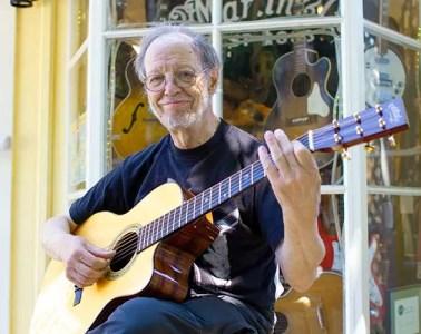 Eric Schoenberg