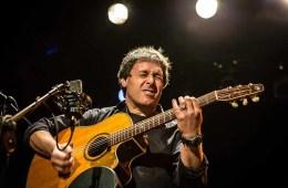 guitarist peppino d'agostino