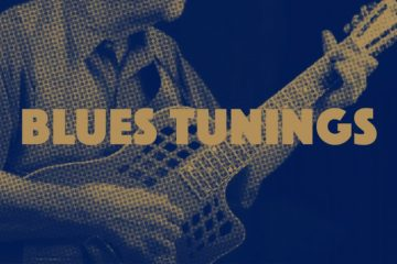 blues tunings acoustic guitar how to alternate blues tunings