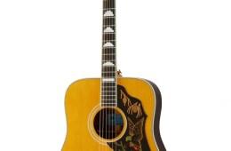 Epiphone Masterbilt Excellente acoustic guitar front