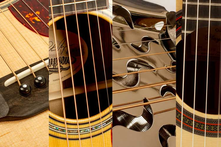 Top Gear The Best Acoustic Guitars And Accessories Of 2020 Acoustic Guitar