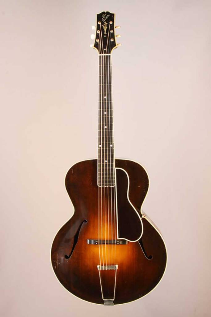 1924-Gibson-L-5-Front_photo-Gruhn_Guitars